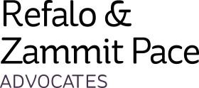 Refalo & Zammit Pace Advocates